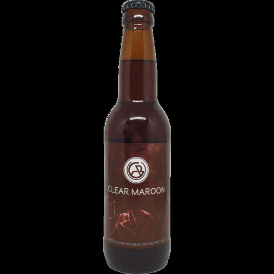 Ugar Brewery Clear Maroon 0,33L