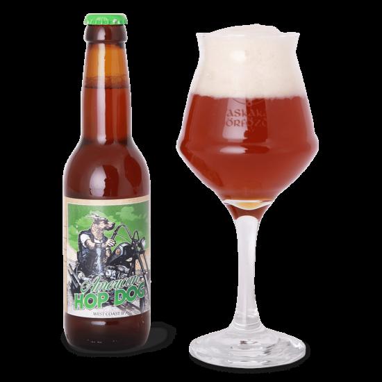 Vaskakas - American Hop Dog IPA 0.33L