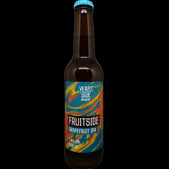 Yeast Side - Fruitside IPA 0.33L