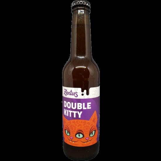 Zentus Double Kitty DIPA 0,33L